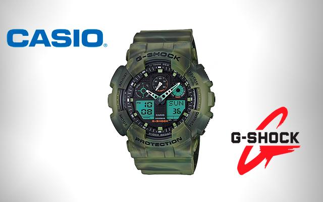 Casio G-Shck